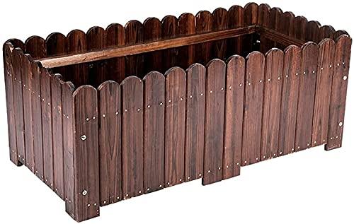 Qjkmgd Sillones de jardín al aire libre con cajas de almacenamiento, bancos de parques de terraza con respaldos y apoyabrazos, bancos de patio de dos plazas, asientos de corredor a prueba de i