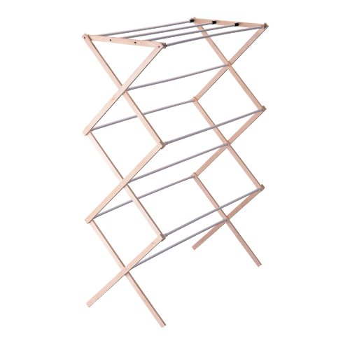 Household Essentials 5001 Collapsible Folding...