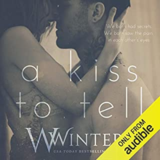 A Kiss to Tell                   Written by:                                                                                                                                 Willow Winters                               Narrated by:                                                                                                                                 CJ Bloom,                                                                                        Alexander Cendese                      Length: 5 hrs and 58 mins     Not rated yet     Overall 0.0