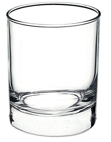 Bormioli Confezione 6 Bicchieri Acqua Cortina In Vetro