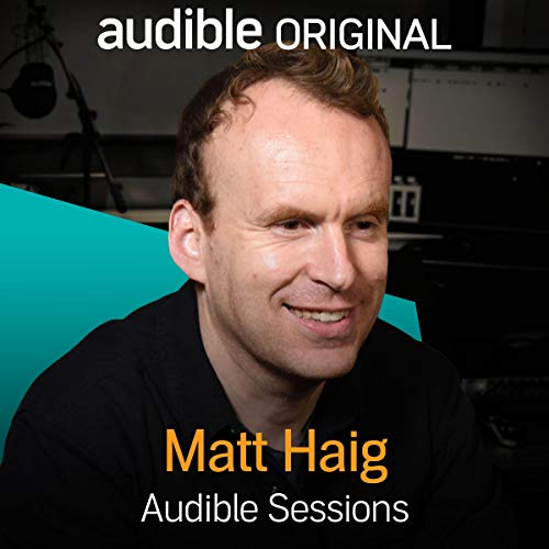 Matt Haig cover art