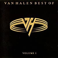 Best of 1 by Van Halen (2013-12-04)