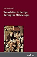 Translation in Europe during the Middle Ages