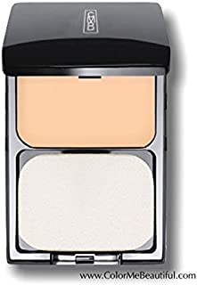 Color Me Beautiful Mineral Pressed Powder Creamy Cameo (439487)