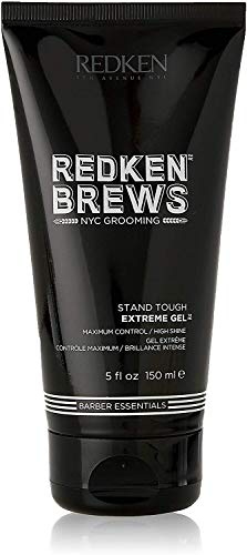 Redken for men Extreme Gel Stand Tough, 1er Pack, (1x 150 ml)