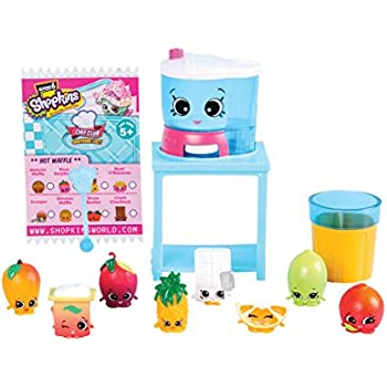 Shopkins - Smoothie Truck - Juicy Smoothie | Shopkin.Toys - Image 1