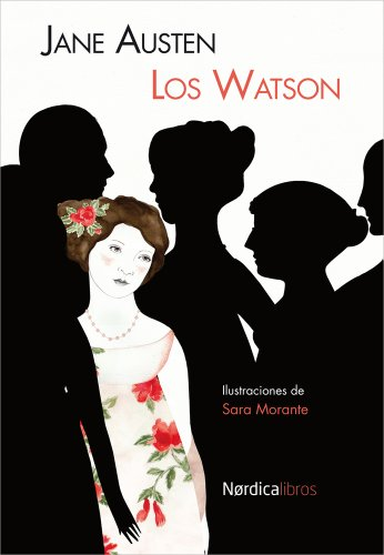 Los Watson (Miniilustrados)
