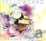 Songtexte von Yellowcard - Lift a Sail