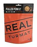Real/Drytech Nourriture pour expédition norvégienne 5217' Pork Pulled Pork au riz...