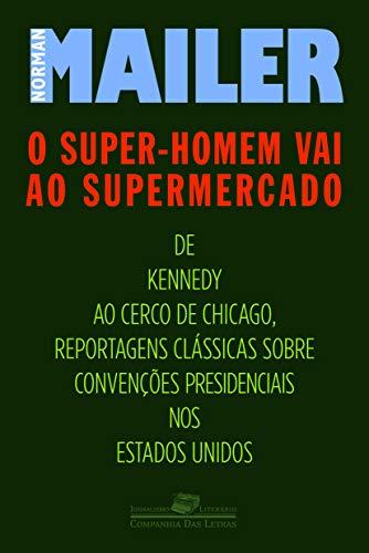 O super-homem vai ao supermercado