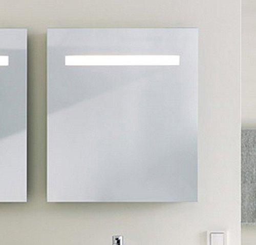 Duravit Spiegel mit Beleuchtung Ketho 41x650x750mm, LED Modul, KT733000000
