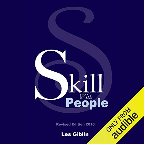 Skill with People cover art