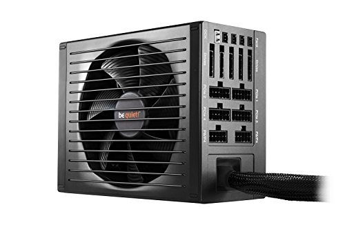 be quiet! Dark Power Pro 11 850W, BN653, Modular, 80 Plus Platinum, Power Supply