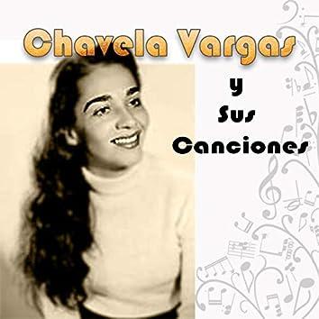 Chavela Vargas y Sus Canciones