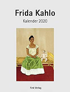 Amazon.es: agenda frida kahlo