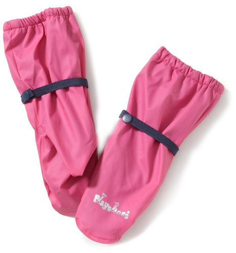 Playshoes GmbH Playshoes Jungen Handschuh Fleece-Futter, Rosa (Pink) 116-140