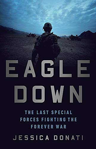 Image of Eagle Down: The Last Special Forces Fighting the Forever War