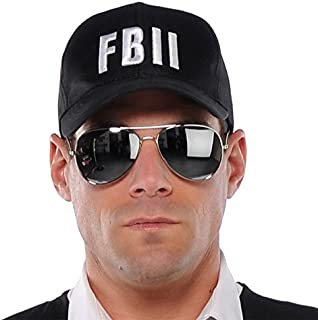 Amscan Forensic Hat - Costume Accessory