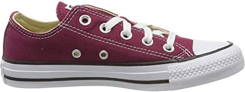 Converse Unisex Volwassenen Chuck Taylor All Star Ox Low-Top Sneakers