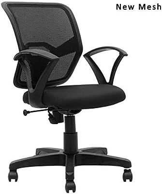 Vilas Enterprise Office Chair Stainless Steel (3)