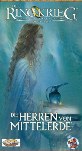 Heidelberger HE446 - Der Ringkrieg 2, Edition: Die Herren von Mittelerde - Erweiterung