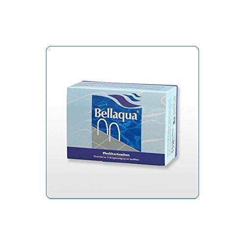 Bellaqua Vlokpatronen, 1 kg troebelingsverwijderaar