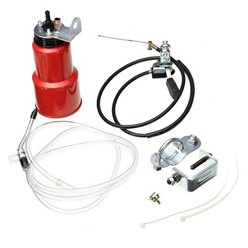 Alamor Cadena De Moto Lubricador Lubricante Mantenimiento Set Moto Lubricantes Lubricación Grasa