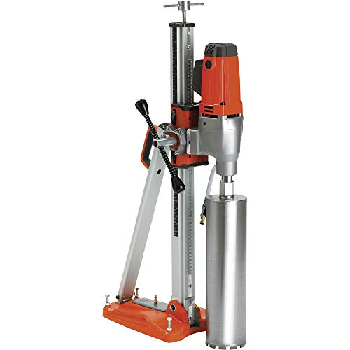 Lowest Price! Husqvarna Core Drill with Vacuum, Model Number DMS 240