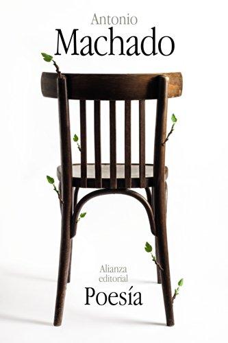 Poesía (El libro de bolsillo - Bibliotecas de autor - Biblioteca Antonio Machado)