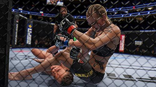 41jtCsLUh5L - EA SPORTS UFC 4 - PlayStation 4