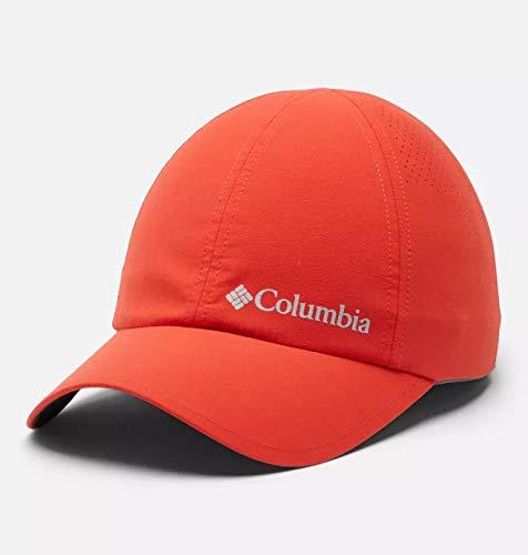 Columbia Silver Ridge III - Gorra de Bola Unisex, Silver Ridge III Ball Cap, Unisex Adulto, Color Color, tamaño Talla única