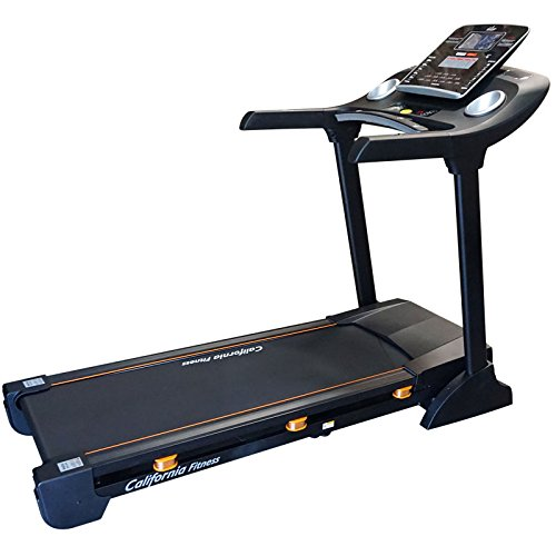 Why Should You Buy California Fitness Malibu 320 Treadmill