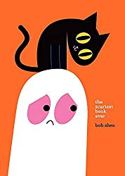 The Scariest Book Ever, a Halloween book