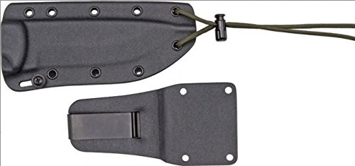 ESEE Model 5 Complete Sheath System