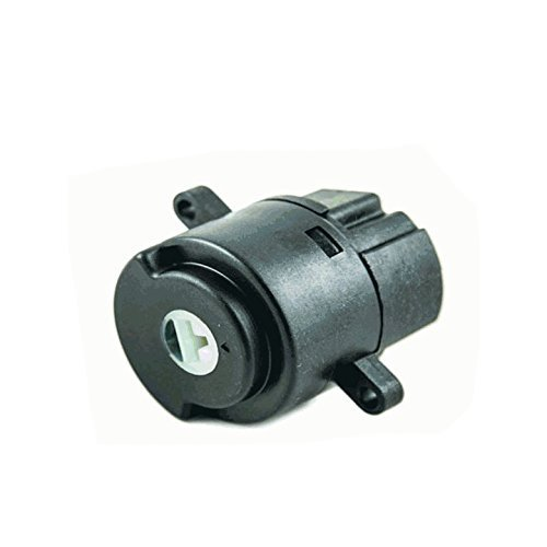 Interruptor de encendido de arranque del motor de Nissan Micra K12 - 48750BC60A.