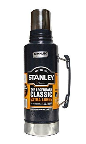 Stanley スタンレー 真空断熱ボトル 1.89L ネイビー ステンレス製