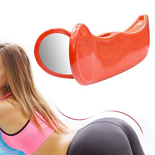 sigando Hip Trainer Exerciser, Hüften Muskel Beckenbodenmuskel Oberschenkeltrainer
