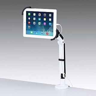 SANWA SUPPLY 7-11インチ対応iPad・タブレット用アーム CR-LATAB9