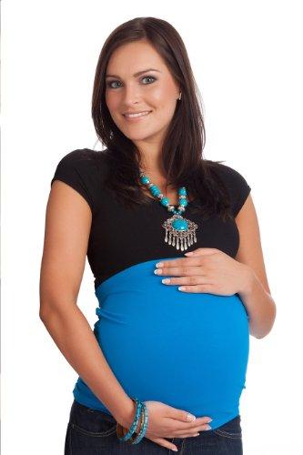 Mamaband Basic Bleu Aqua Taille M 38–42