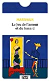 Le Jeu de l'amour et du hasard (Classiques t. 13046) - Format Kindle - 9782266225434 - 1,99 €