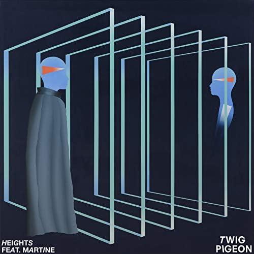Twig Pigeon feat. Martine