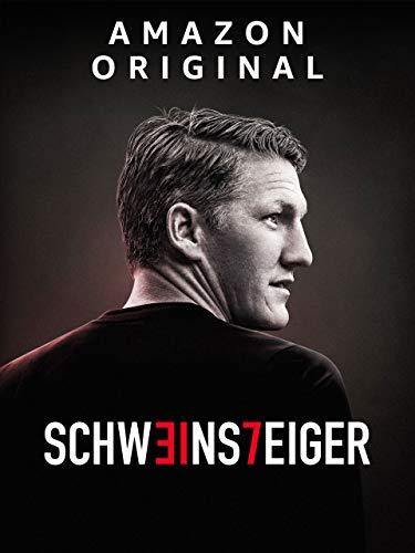 SCHWEINSTEIGER Memories - Von Anfang bis Legende (4K UHD)