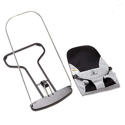 41jtHNipoWL 10 Best Portable Baby Swings on the Market 2021 Review