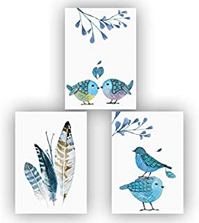 Best love birds wall painting Reviews