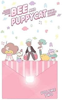 Best bee and puppycat characters Reviews