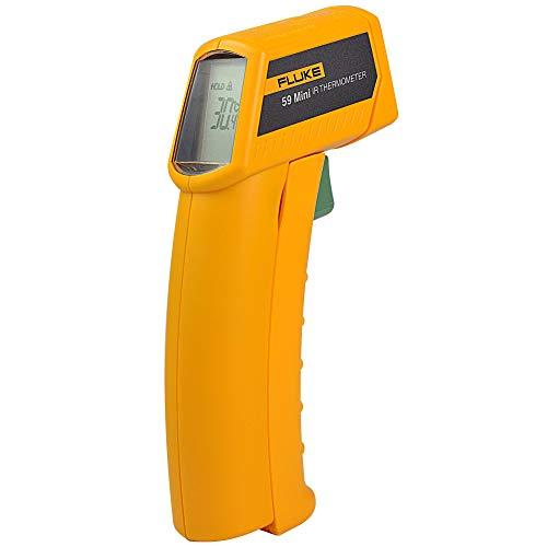Fluke 59 Mini Handlaser Infrarot Thermometer(-18 ° C bis 275 ° C)