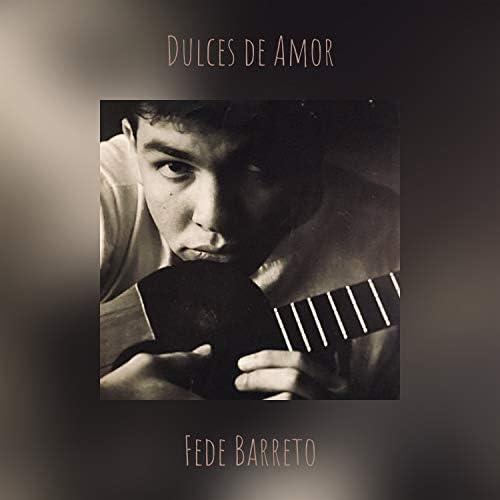 Fede Barreto