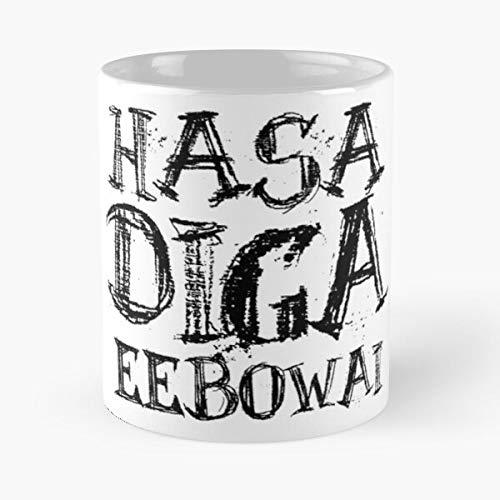 Generic Mormon Diga The Musical Eebowai Price Hasa Song Elder Book Cunningham of Best 11 oz Kaffeebecher - Nespresso Tassen Kaffee Motive