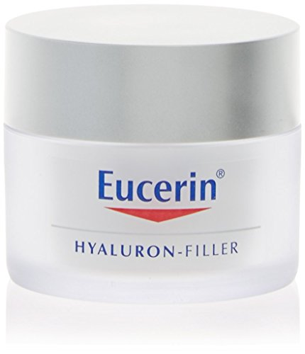 Hyaluron-Filler Tagescreme von Eucerin