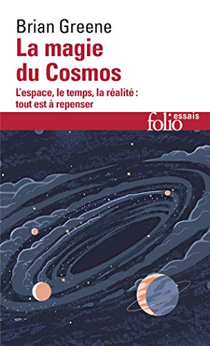 La magie du Cosmos : L'espace, le temps,...